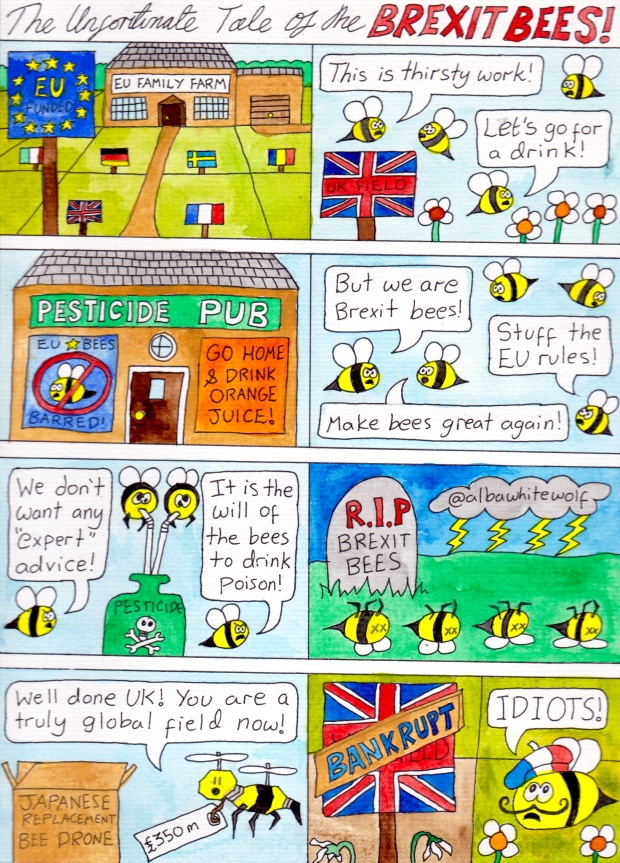 BrexitBees