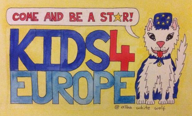 Kids4Europe