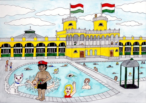 Hungary C