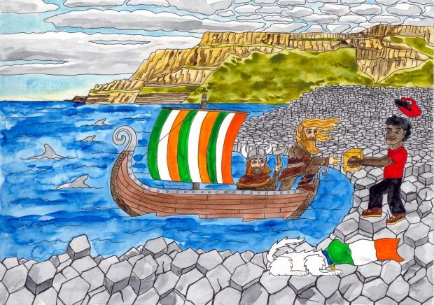 Ireland C
